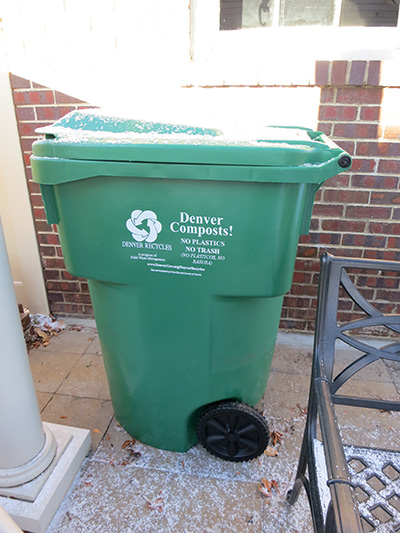 Denver Composts