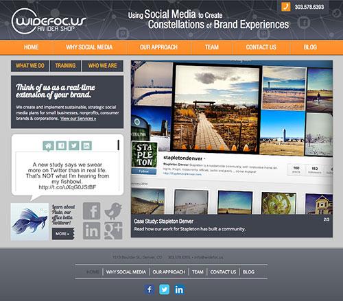 Custom Wix Website Design