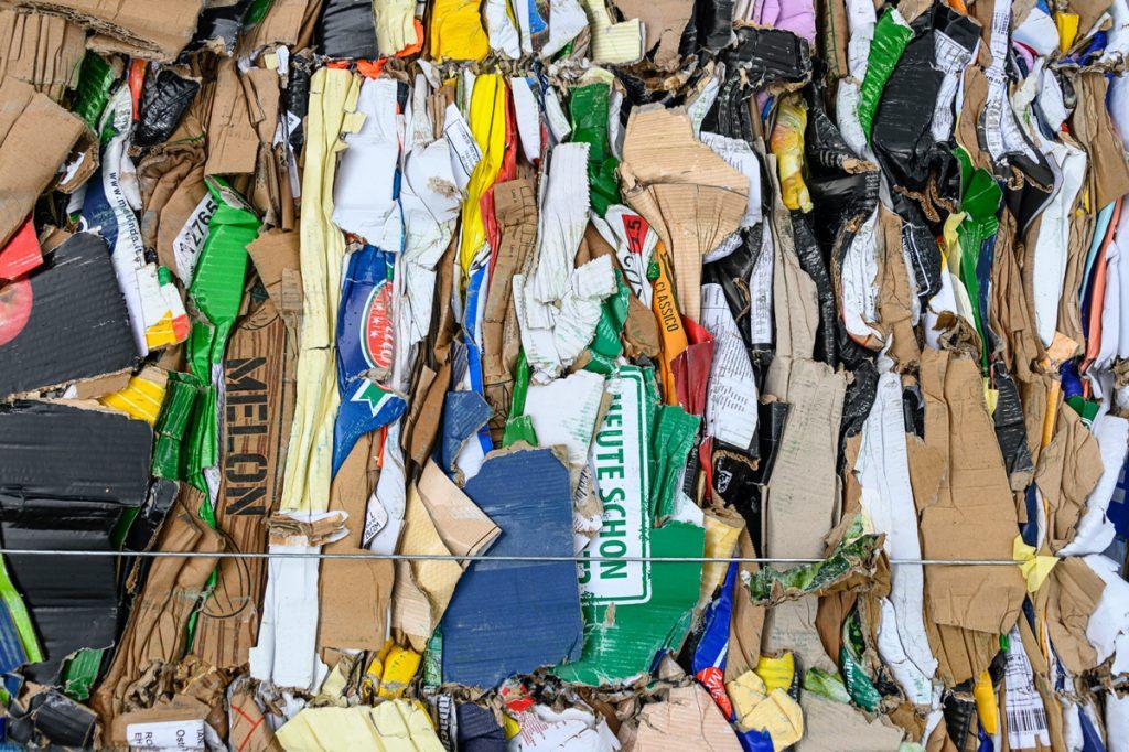 Colorado Recycling Facilities